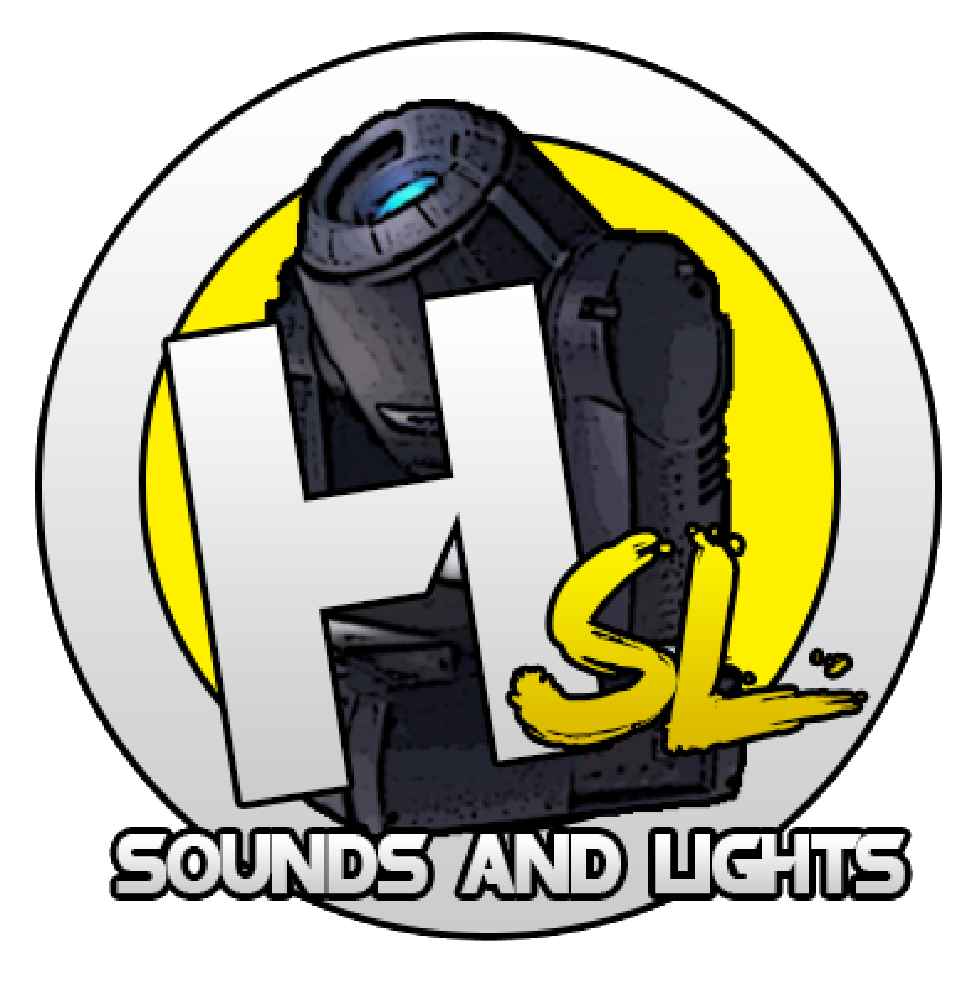HSL Sounds and Lights